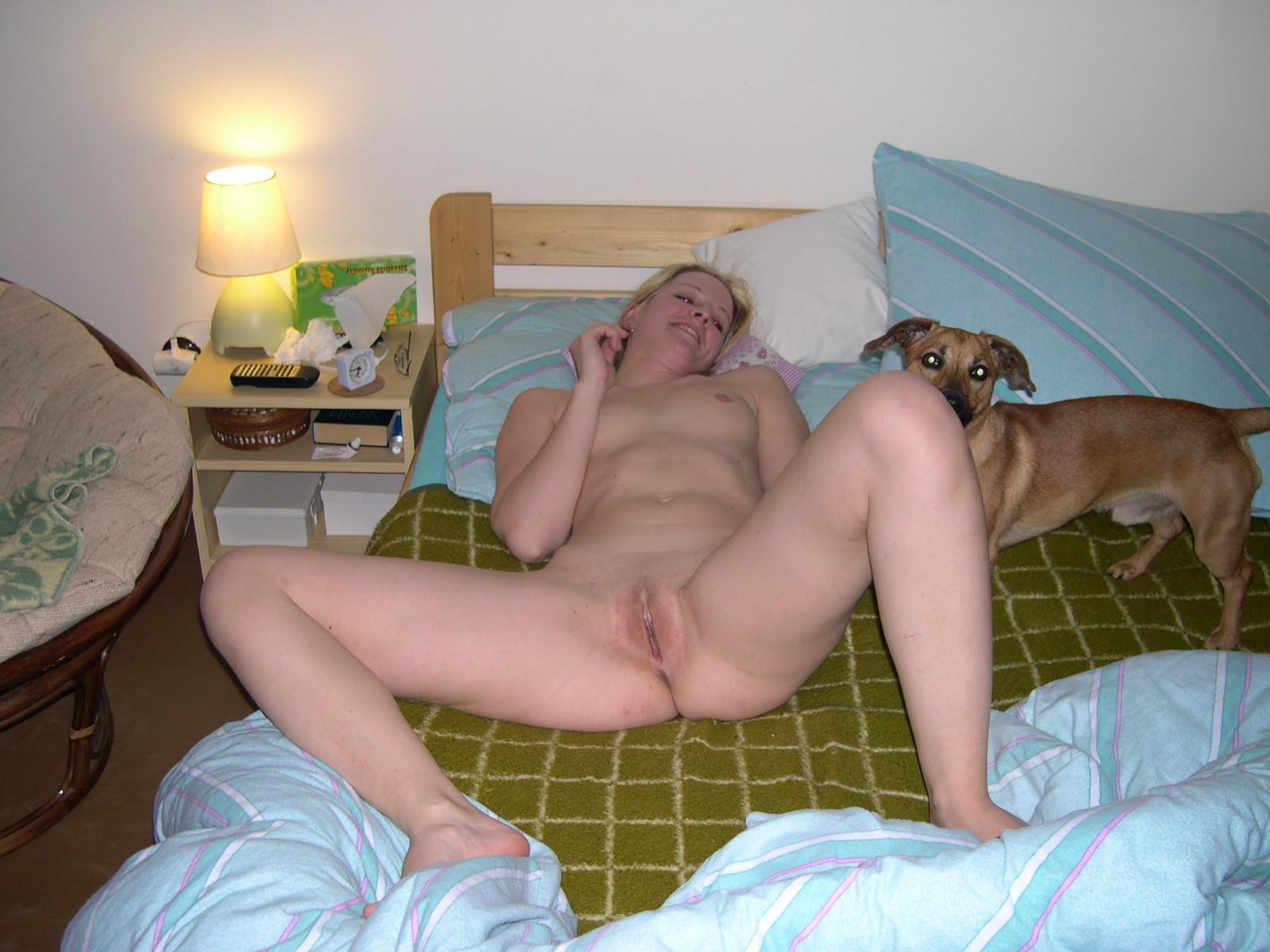 Частные фото голых немецких женщин