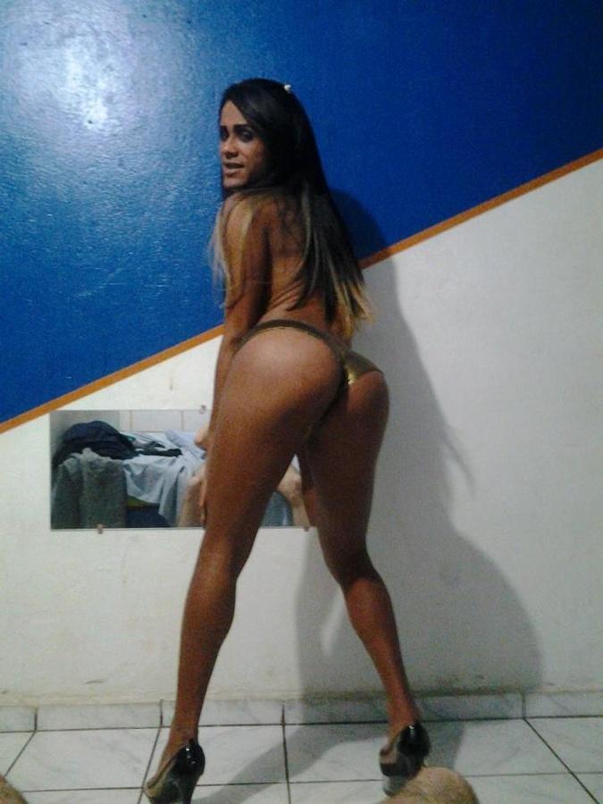 Голые бразильянцы - компиляция 15