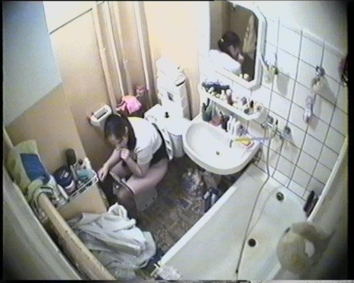 Общежития туалете камера скрытая спб студенческого в