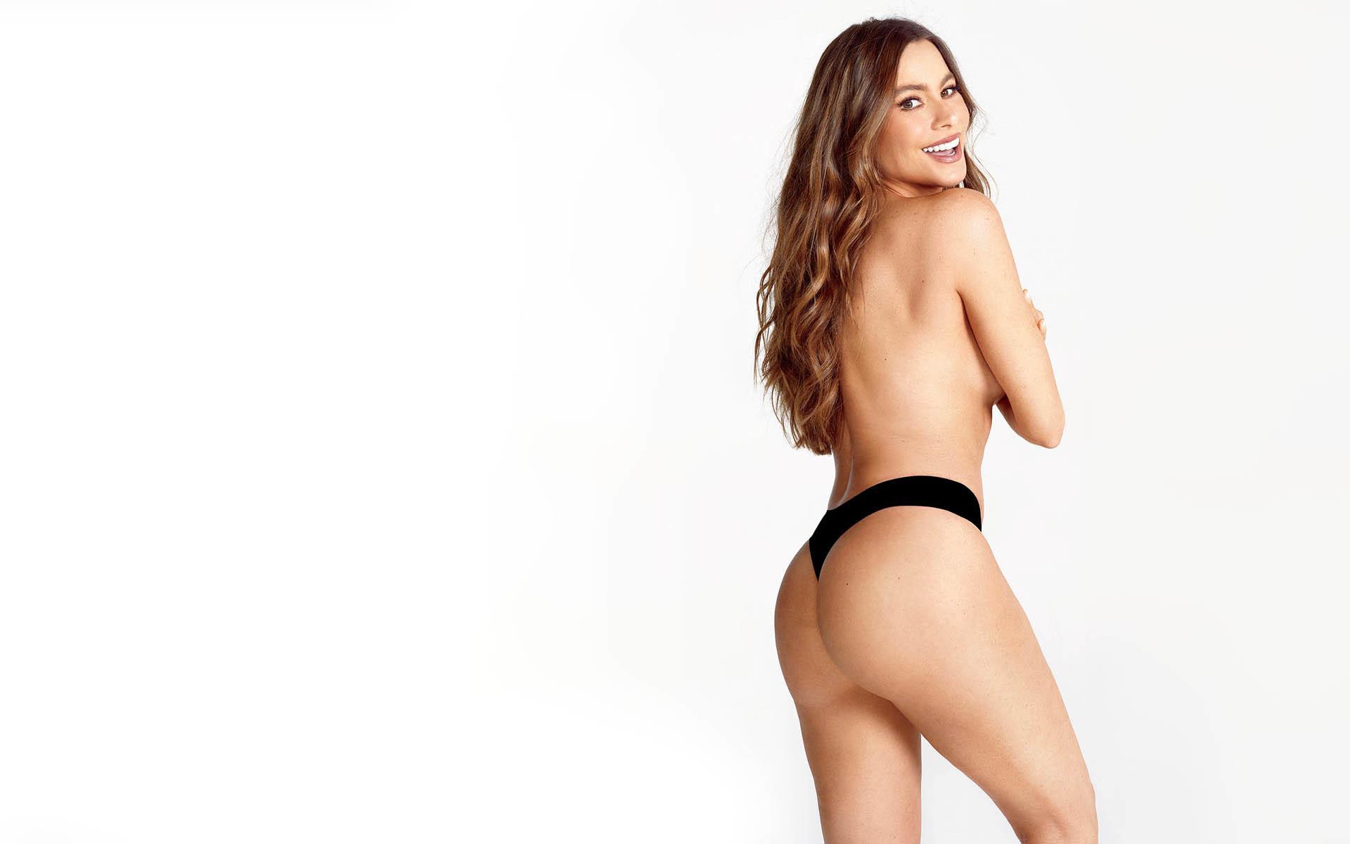 Vergara bikini sofia