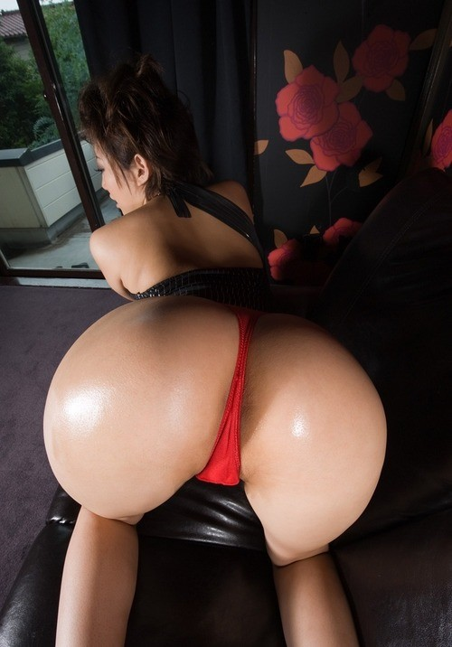Asia ass