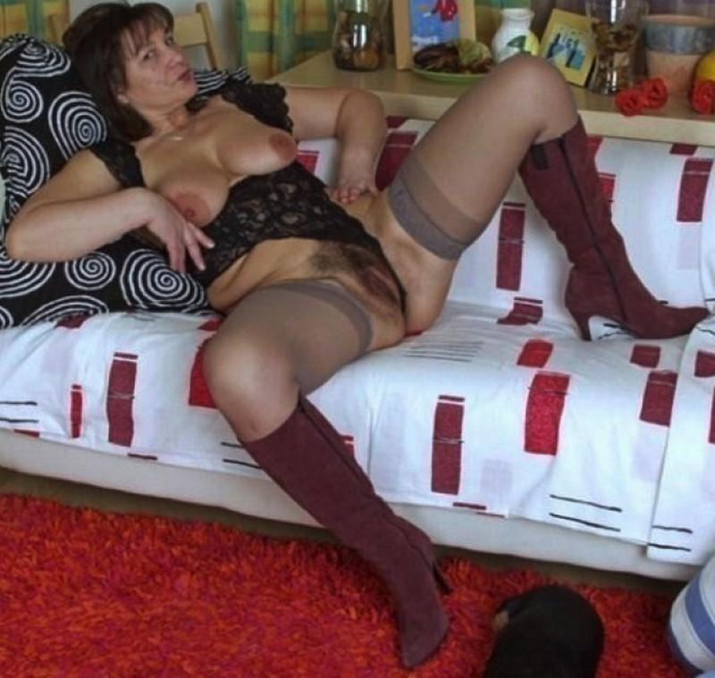 Сексуальные зрелые женщины - компиляция 21