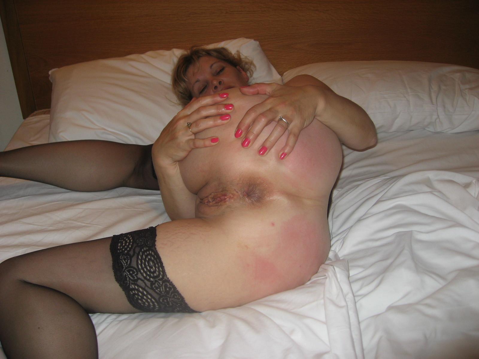Красивые голые задницы девушек и женщин - компиляция 29