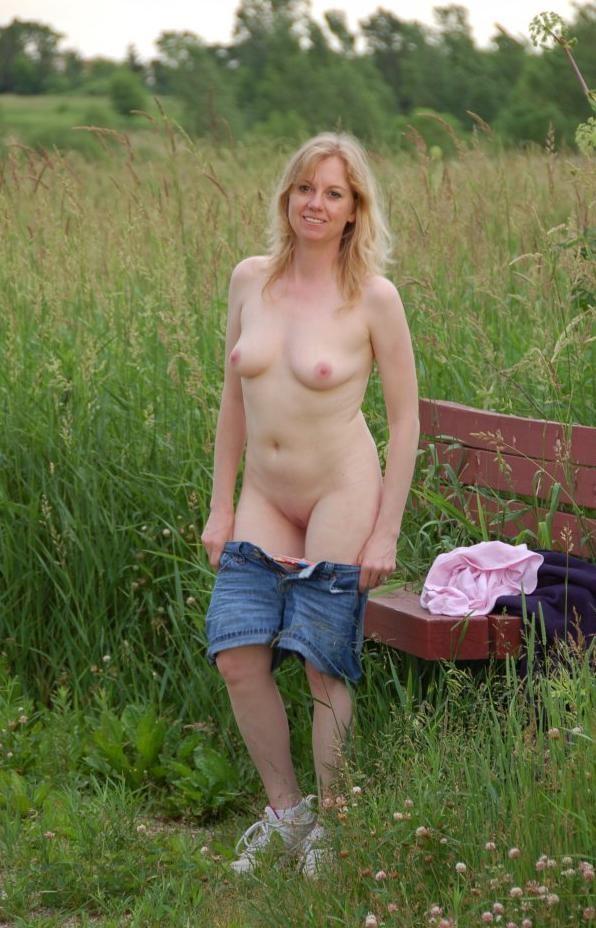 Просто фото голых дам - компиляция 41