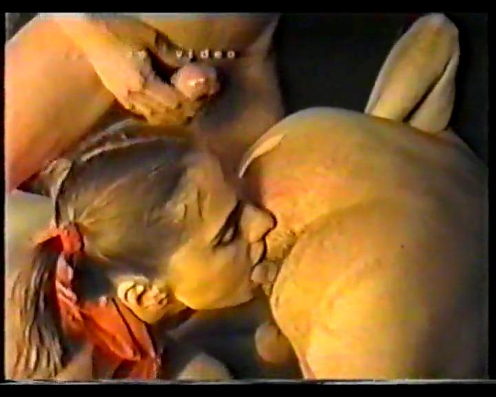 Кристинка - Юная вафлёрка (1998)