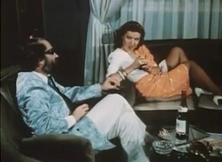 Tracy Call Girl (1985)