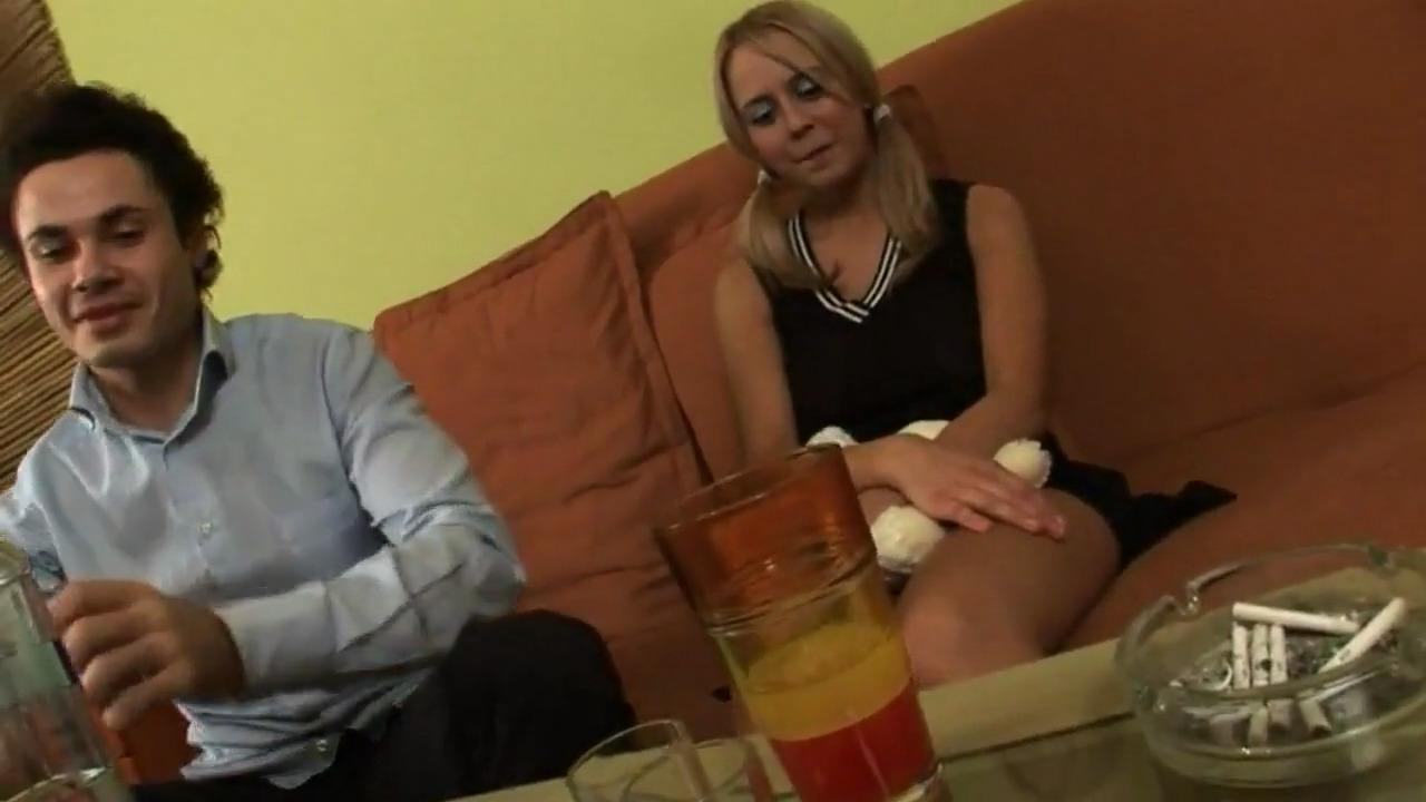 фото познакомились с девушкой и трахнули