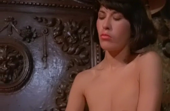 Наставник / L'educatrice (1981)