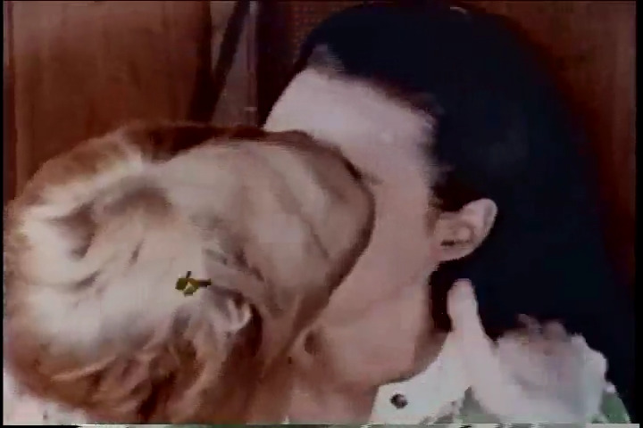 Всё это в семье / All in the family (1972)