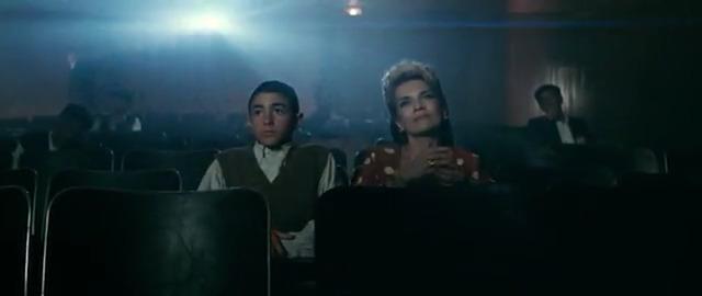Малена / Malena (2000)