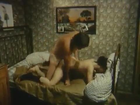 Жозефина Мутценбахер - Как это было 1 / Josefine Mutzenbacher - Wie Sie Wirklich War Teil 1 (1976)