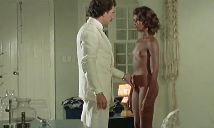 Чёрный секс / Sesso nero (1980)